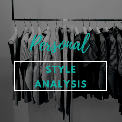 personal style analysis
