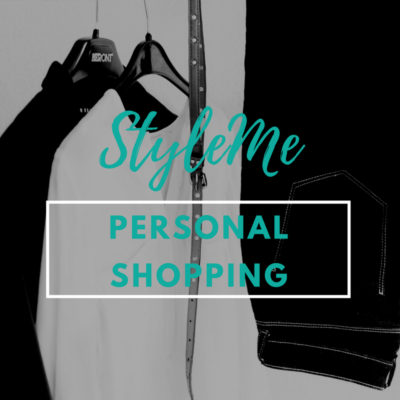 styleme personal shopping
