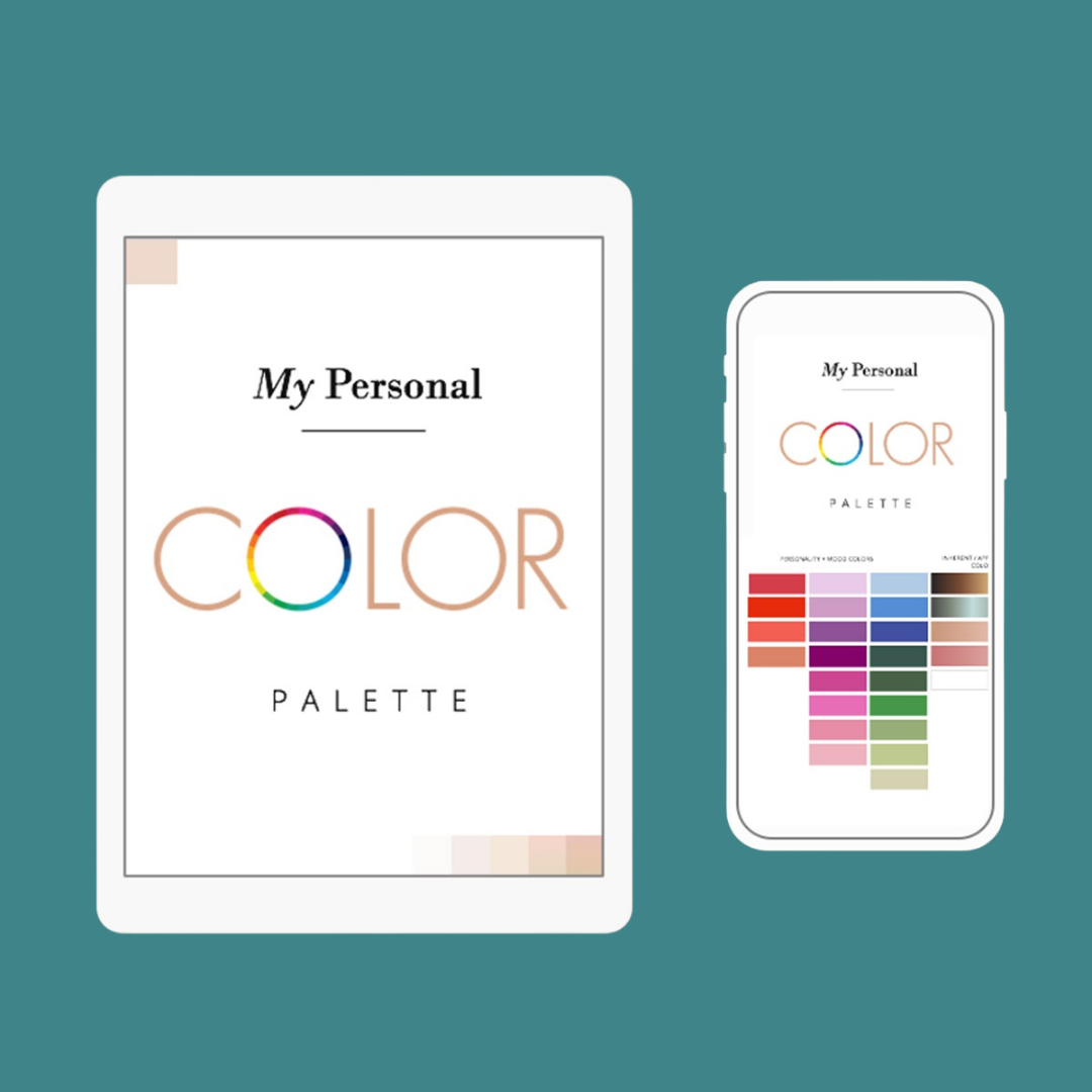 color basics consultation