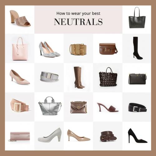 best neutrals color consultation