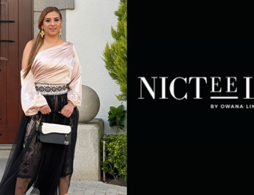 Owana Lima of Nicteel: Video Interview