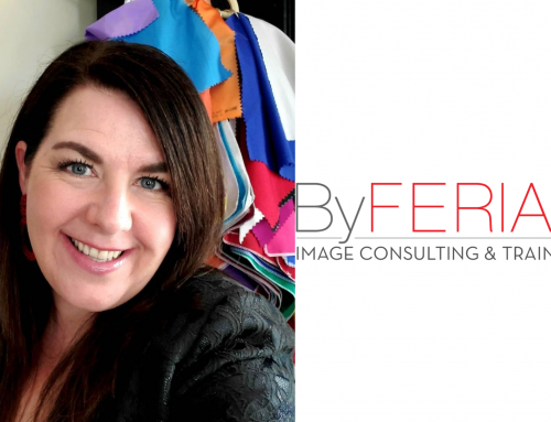 Rebecca Doster of ByFERIAL: Video Interview