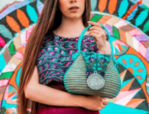 Nicteel by Owana Lima: Colorful Clothing and Accessories That Go With You